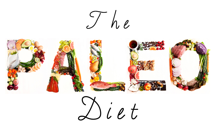The Palaeolithic Diet